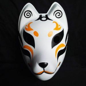 mask 18