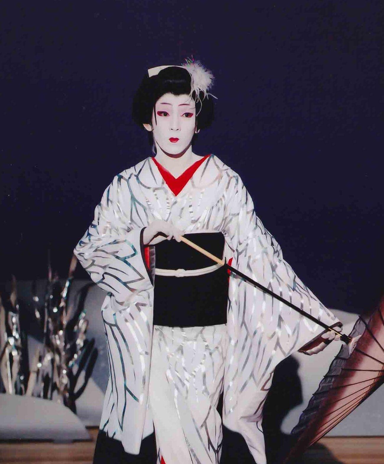 Wakashu kabuki