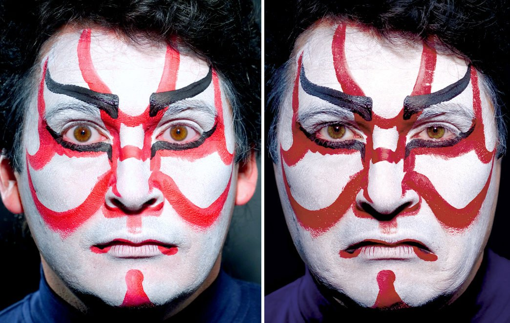 Kabuki Makeup 101: How it's done & What Makeup is best for it