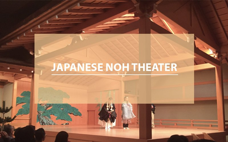 What is Noh Theater and its Purpose in Japanese Culture