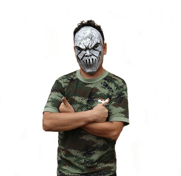 Corey Taylor Cosplay Slipknot Mask