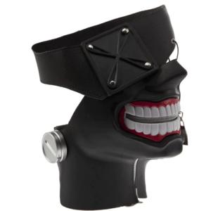 Ghoul Kaneki Ken Samurai Mask