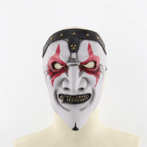 Horror Cosplay Slipknot Mask