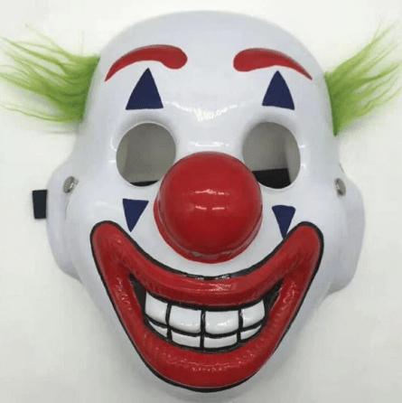 Joker Arthur Fleck Cosplay Mask