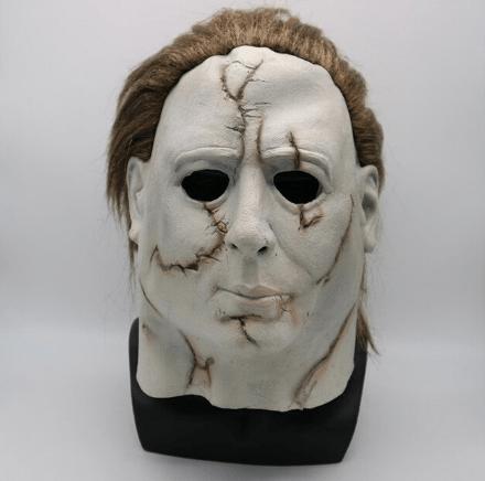 scary Killer slipknot mask